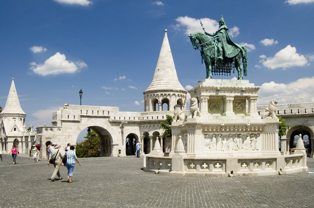 Tourist Information Sightseeing Museums In Budapest