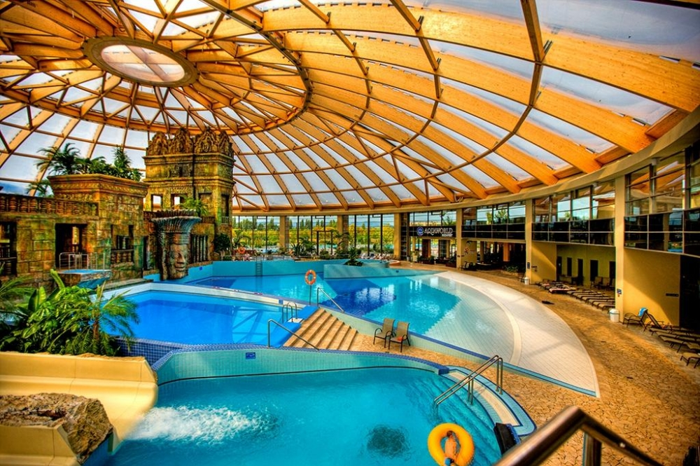 Family Holidays, Accommodation, Apartments in Budapest ...