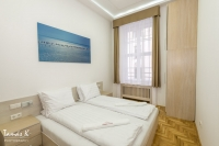Grand Nador Apartment Budapest - double bedroom 1