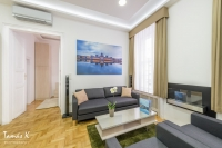Grand Nador Apartment - Luxury Holiday Home Budapest
