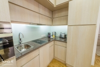 Grand Nador Apartment Budapest - fully equipped kitchen