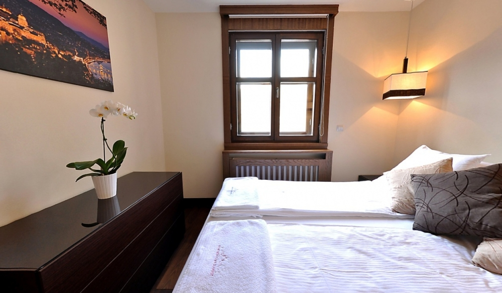 Serviced Apartments in Budapest for Business Travellers