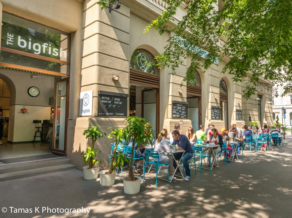 The Best Restaurants In Budapest City Centre Apartments Budapest