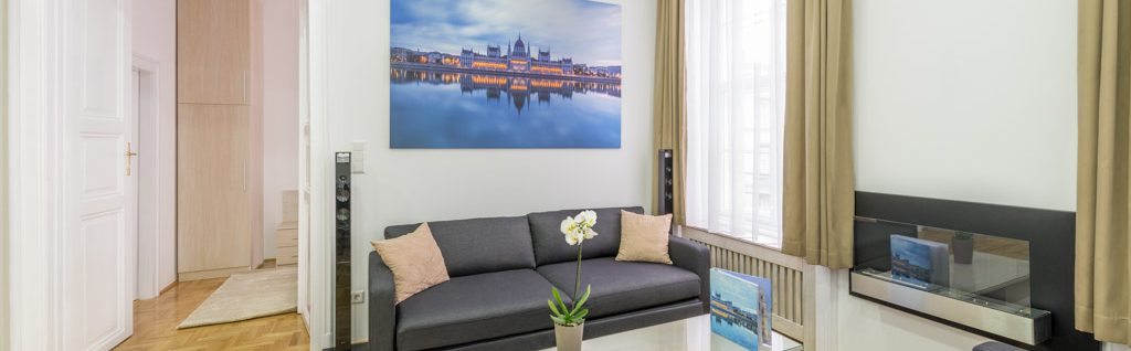 Apartments Budapest   Luxury Holiday Rentals