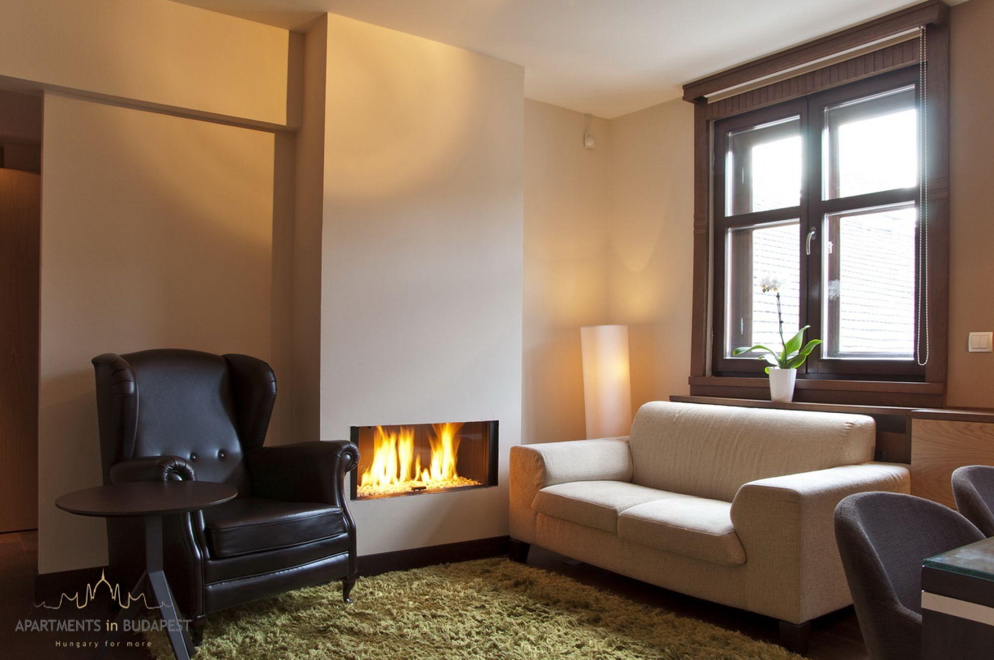 Andrassy Thai Hotel Andrassy Avenue Apartment Budapest